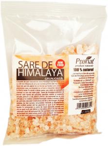 Sare de Himalaya grunjoasa, 300 g [1]