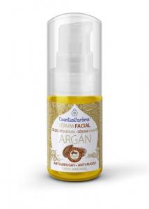 Ser facial cu ulei de argan, 15 ml, Esential'arôms [1]