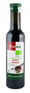 Sos de soia Bio Shoyu 250 ml Crudolio [0]