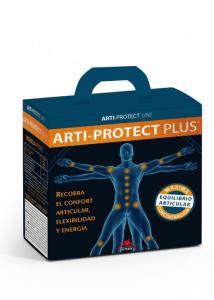 Supliment alimentar pentru protectia articulatiilor ARTI - PROTECT PLUS [0]