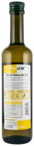 Ulei de floarea soarelui Bio 500 ml Crudolio [1]