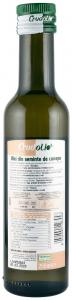 Ulei din canepa 250 ml Crudolio [1]