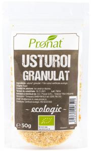 Usturoi uscat granulat fin BIO, 50 g [0]
