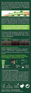 VOPSEA DE PAR 100 % NATURALA, 100G MARO INCHIS, NUANTA 090 LOGONA [1]