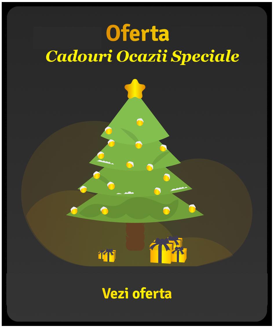Cosuri Cadouri ocazii speciale
