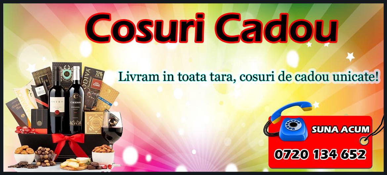 Cosuri Cadou Banner