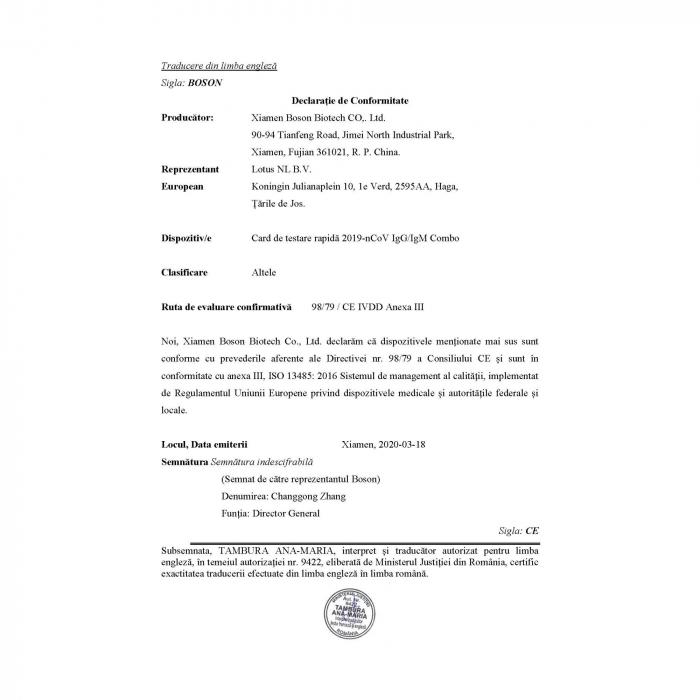 test anticorpi covid 19 IGG IGM [3]