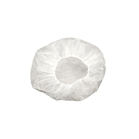 Bonete albe (capeline) 100 buc/set [2]