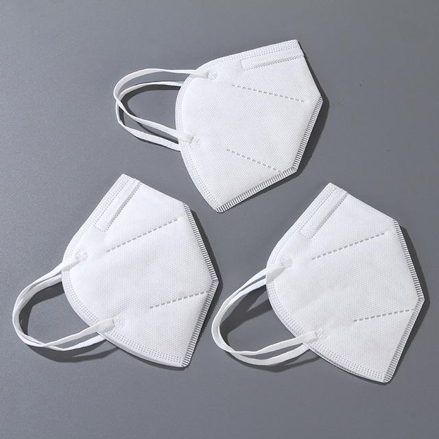 Set 20 buc Masca de protectie FFP2 certificat CE [3]