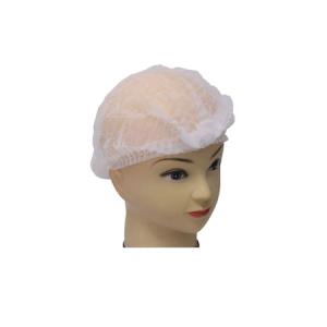 Bonete albe (capeline) 100 buc/set [1]