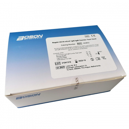 test anticorpi covid 19 IGG IGM [1]