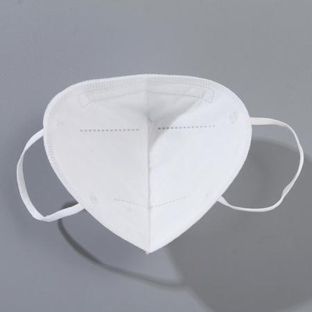 Set 20 buc Masca de protectie FFP2 certificat CE [2]