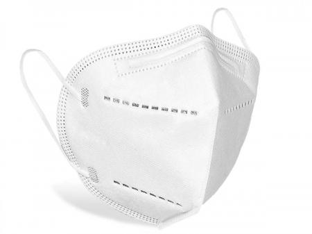 Set 20 buc Masca de protectie FFP2 certificat CE [0]