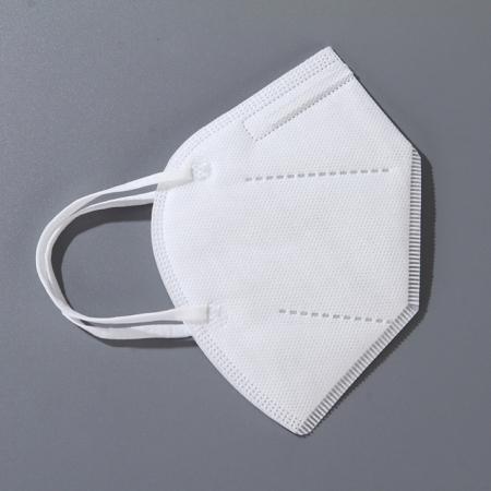 Set 20 buc Masca de protectie FFP2 certificat CE [1]