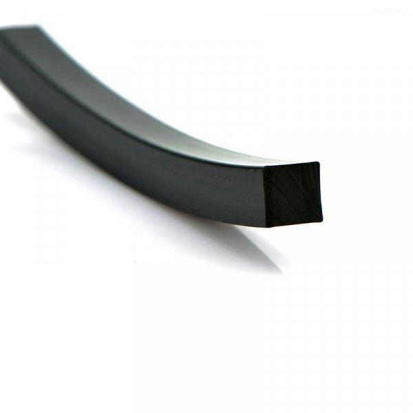 Snur patrat cauciuc buretos EPDM20 4x4mm [0]