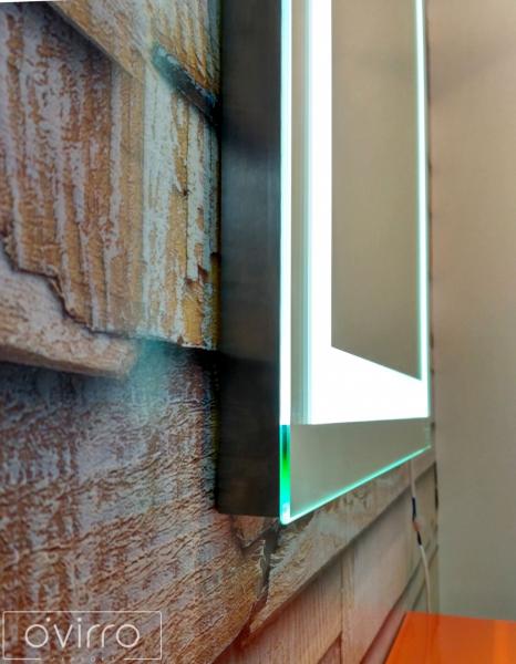 Oglindă cu LED | ALEXA [3]