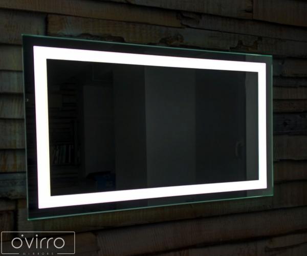 Oglindă cu LED   ALEXA [9]