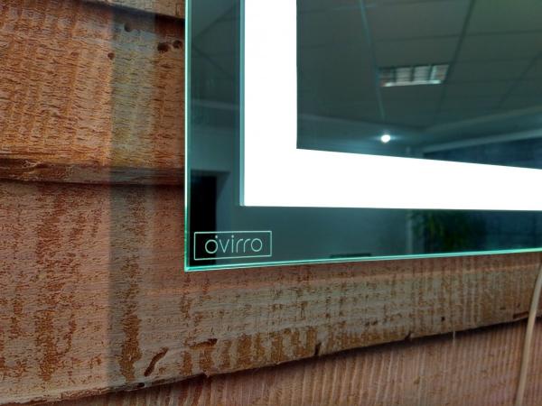 Oglindă cu LED   ALEXA [2]