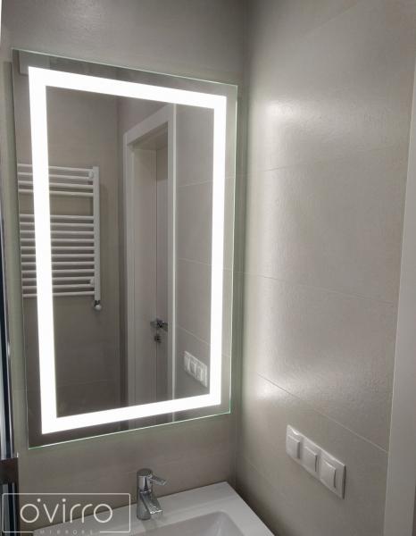 Oglindă cu LED | ALEXA [10]