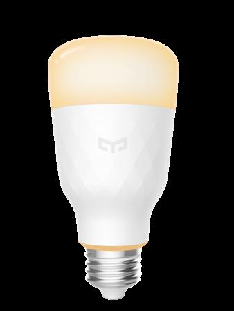 Bec SMART LED dimabil 1s alb [0]