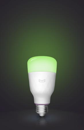 Bec SMART LED dimabil 1s color, Yeelight 5
