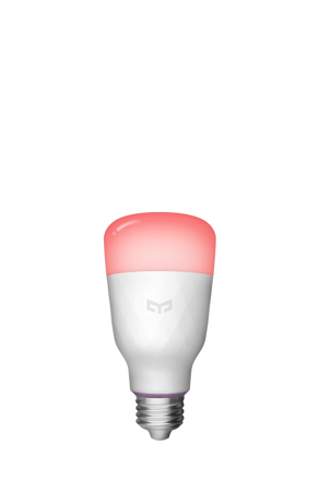 Bec SMART LED dimabil 1s color, Yeelight 1