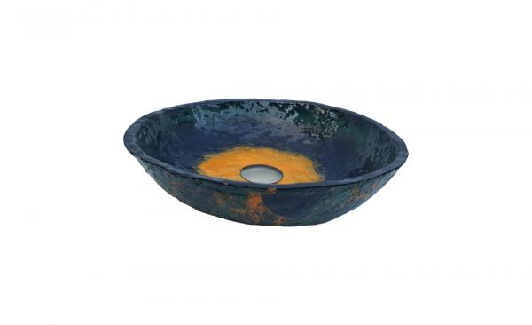 """Chiuveta ceramica UNICAT """"Bucurie"""" [2]"""