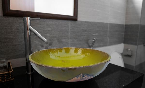 """Chiuveta ceramica UNICAT """"De Poveste"""" [2]"""