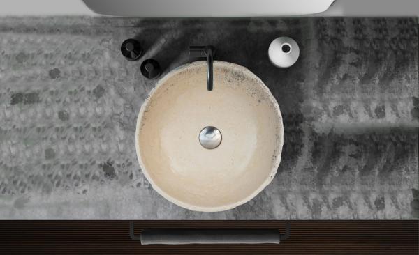 """Chiuveta ceramica UNICAT """"Puritate"""" [3]"""