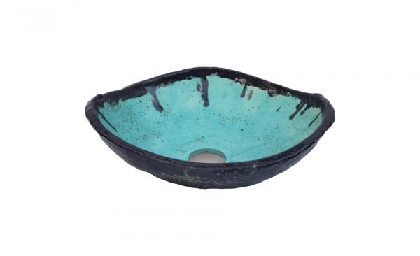 """Chiuveta ceramica UNICAT """"Simbioză"""" [3]"""