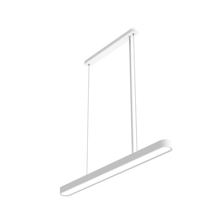 Lustra SMART Yeelight Crystal [0]