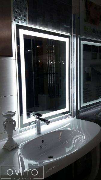Oglindă cu LED | AMELIA [2]