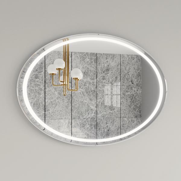Oglindă LED | ALEXA OVAL [0]