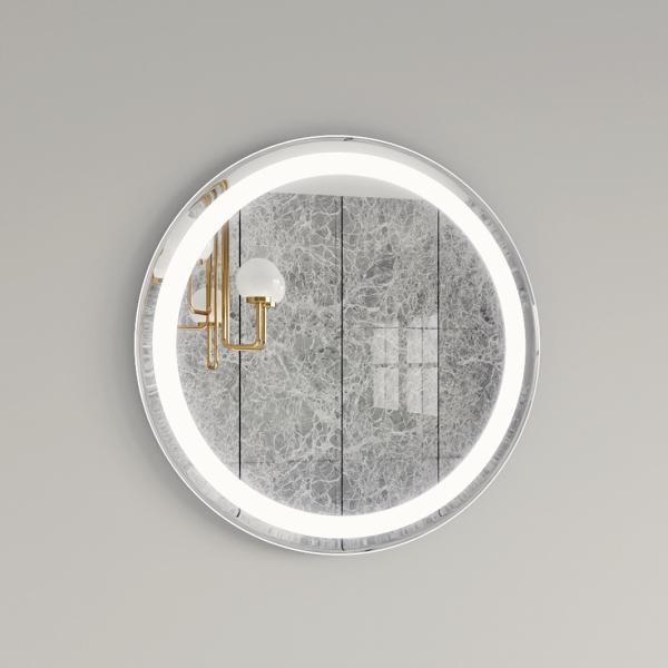 Oglindă LED | ALEXA ROUND [0]