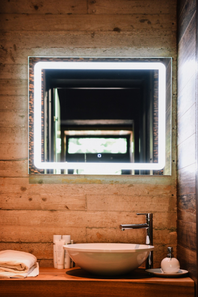 Oglindă LED | BIANCA [2]
