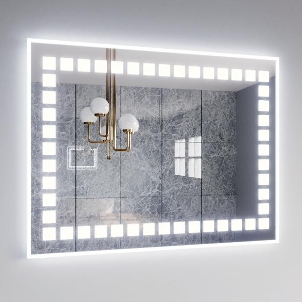 Oglindă LED   GLORIA [0]