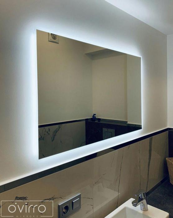 Oglindă LED | SAFIRA [5]