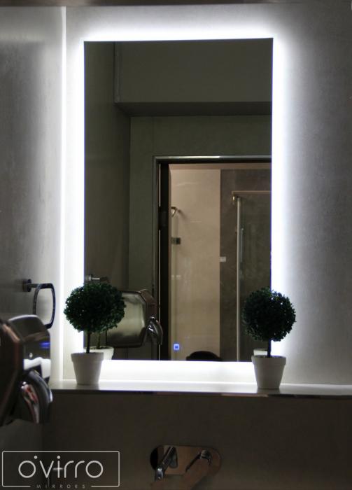 Oglindă LED | SAFIRA [3]