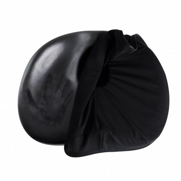 Pernă Ortopedică Suport Coccis pentru scaun de birou sau mașină [3]