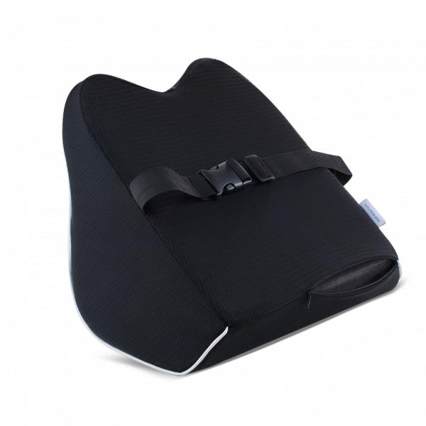 Pernă Suport Lombar pentru scaun de birou sau mașină [4]