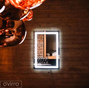 Oglindă cu LED   ALEXA [8]