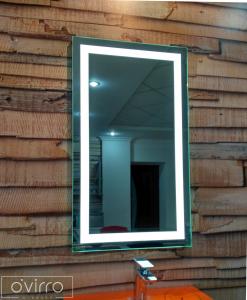 Oglindă cu LED   ALEXA [1]