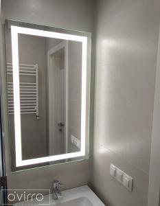 Oglindă cu LED   ALEXA [10]