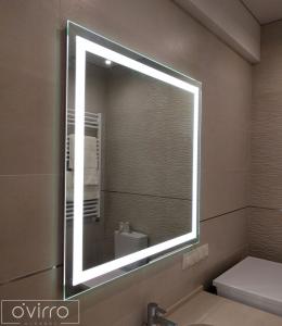 Oglindă cu LED   ALEXA [4]