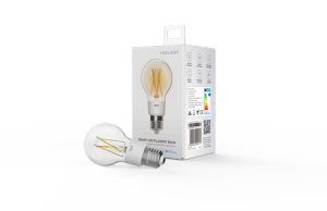 Bec artizanal SMART LED dimabil 1s alb [1]