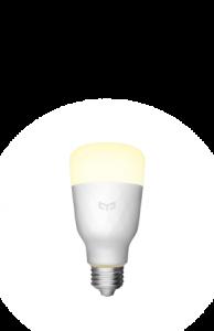 Bec SMART LED dimabil 1s alb [4]
