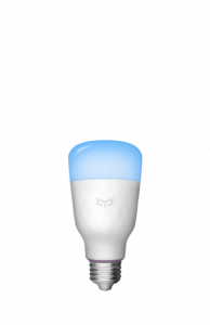 Bec SMART LED dimabil 1s color, Yeelight2
