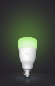 Bec SMART LED dimabil 1s color, Yeelight5