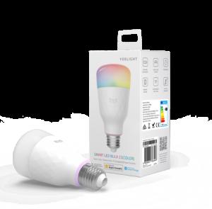 Bec SMART LED dimabil 1s color, Yeelight0