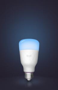 Bec SMART LED dimabil 1s color, Yeelight4